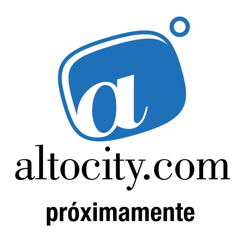altocity com vector