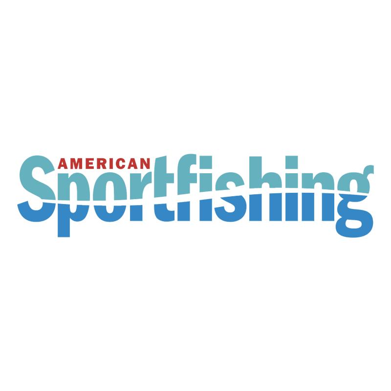 American Sportfishing vector