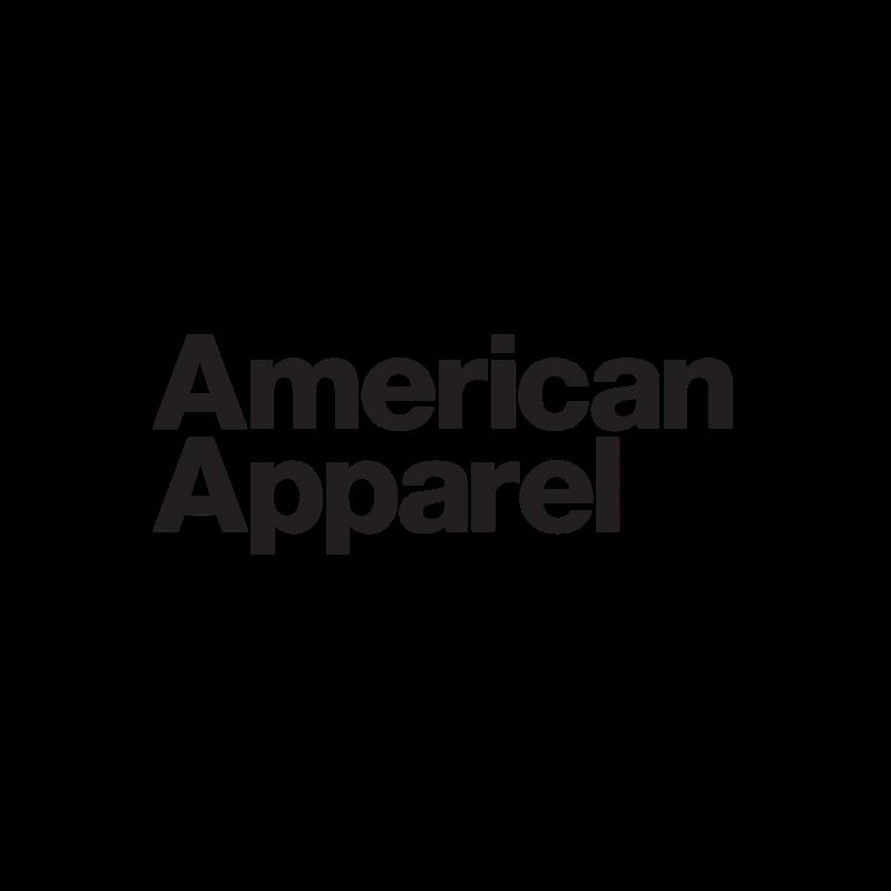 AmericanApparel 2 vector