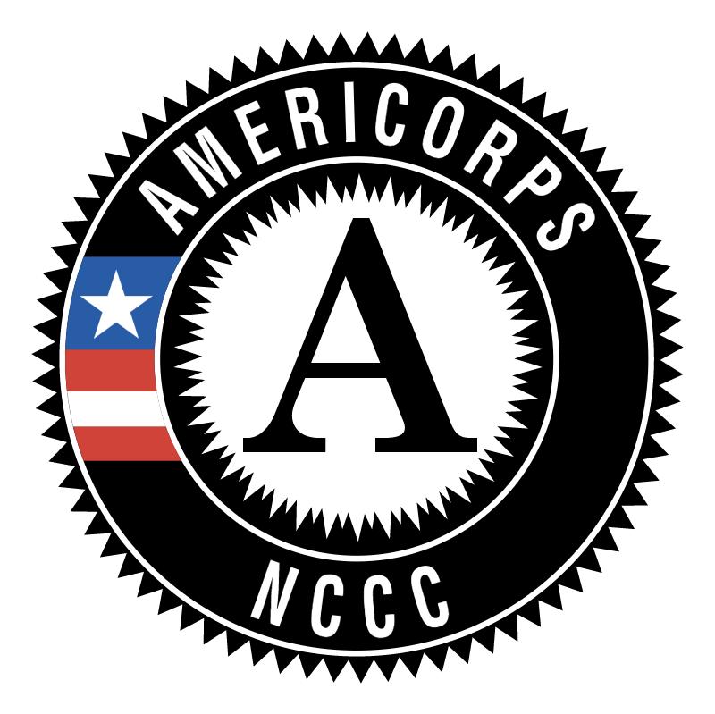 AmeriCorps NCCC 71704 vector