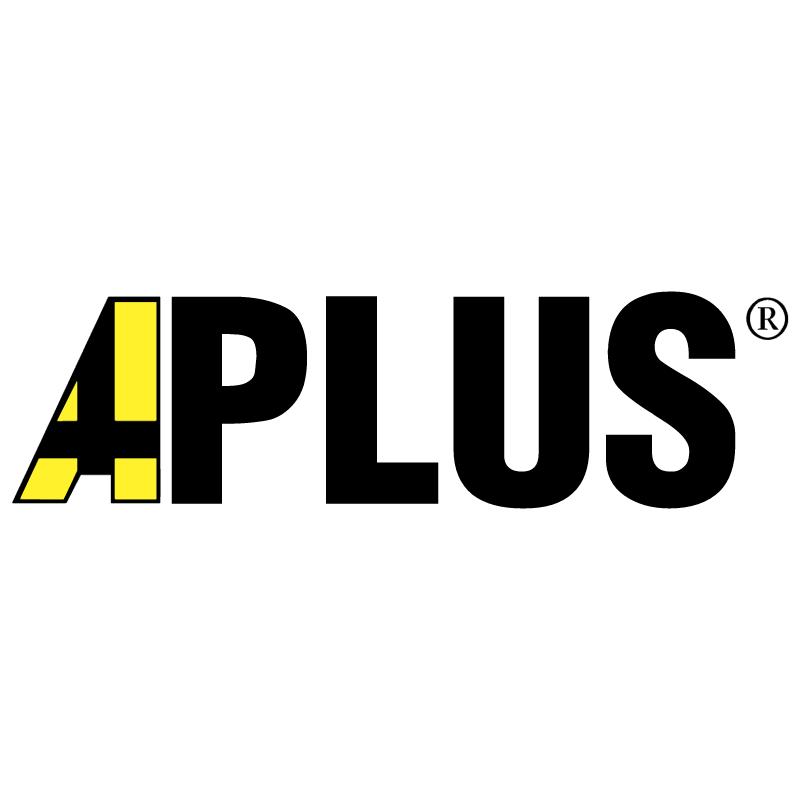 APlus 14997 vector