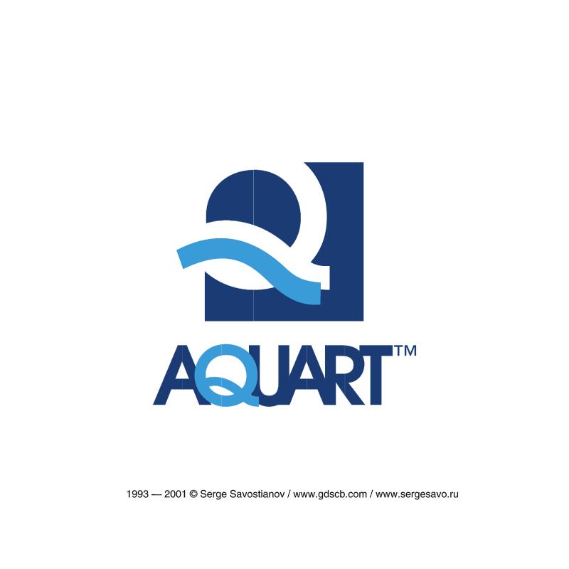 Aquart 19659 vector