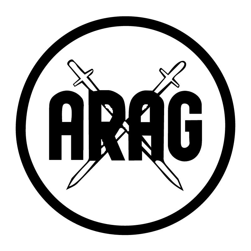 ARAG 63423 vector logo