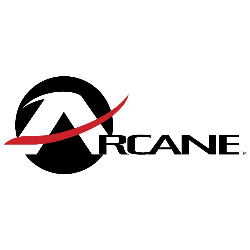 Arcane 15008 vector