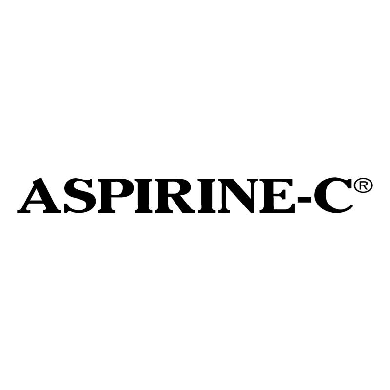 Aspirine C vector