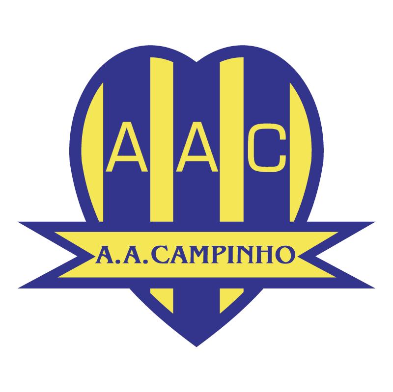 Associacao Atletica Campinho do Rio de Janeiro RJ vector