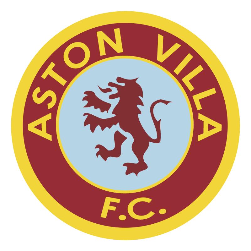 Aston Villa FC 49217 vector