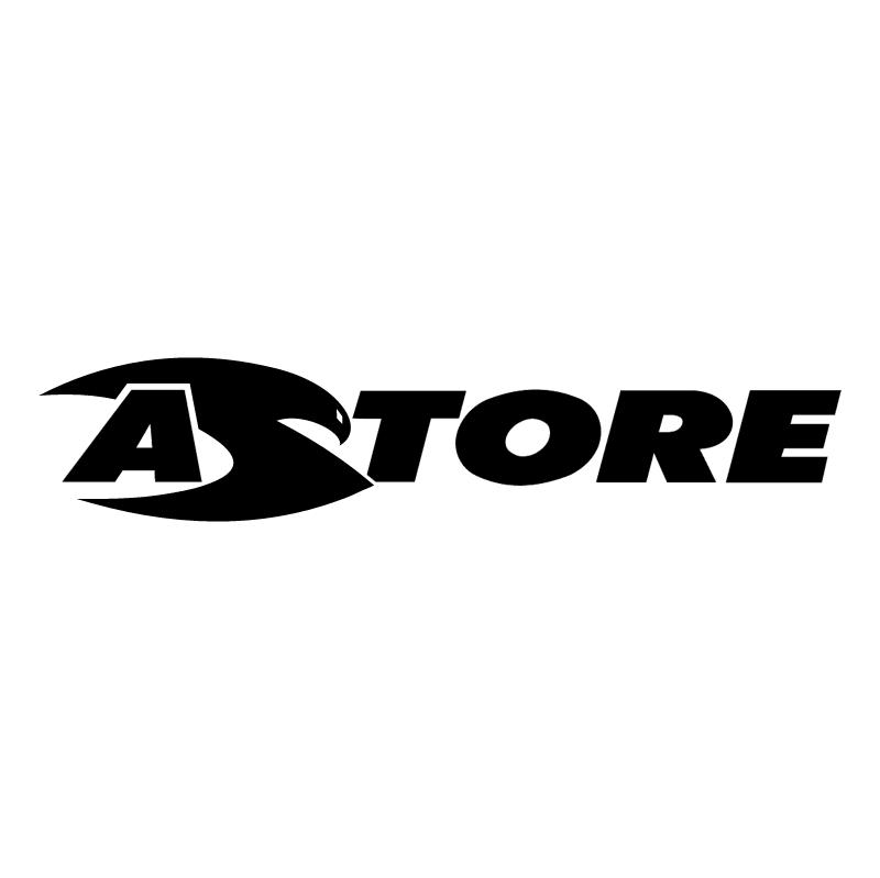 Astore vector