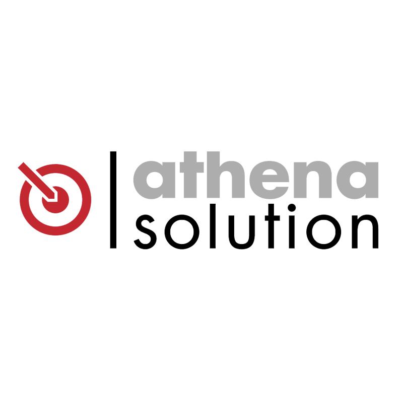 Athena Solution vector