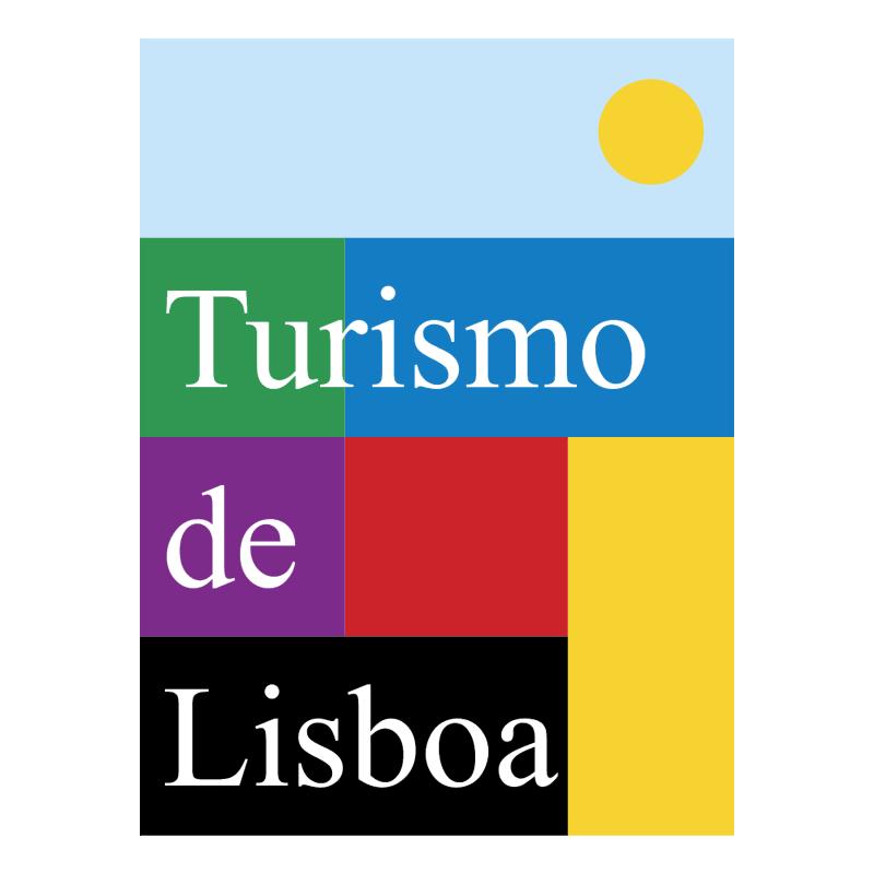 ATL Turismo de Lisboa 45867 vector