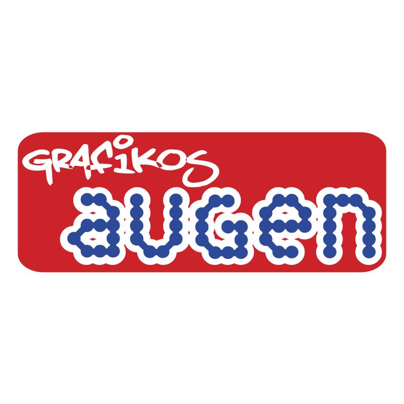 AUGEN Racing Graphics 75926 vector