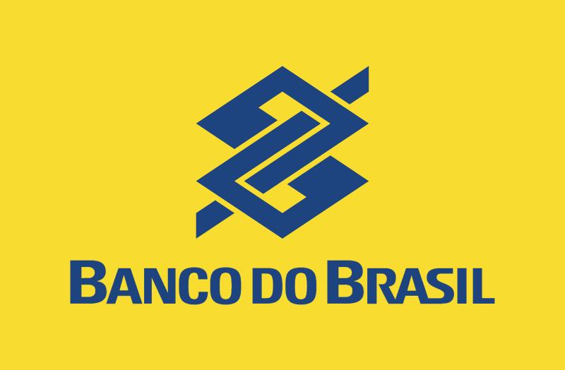 Banco do Brasil vector