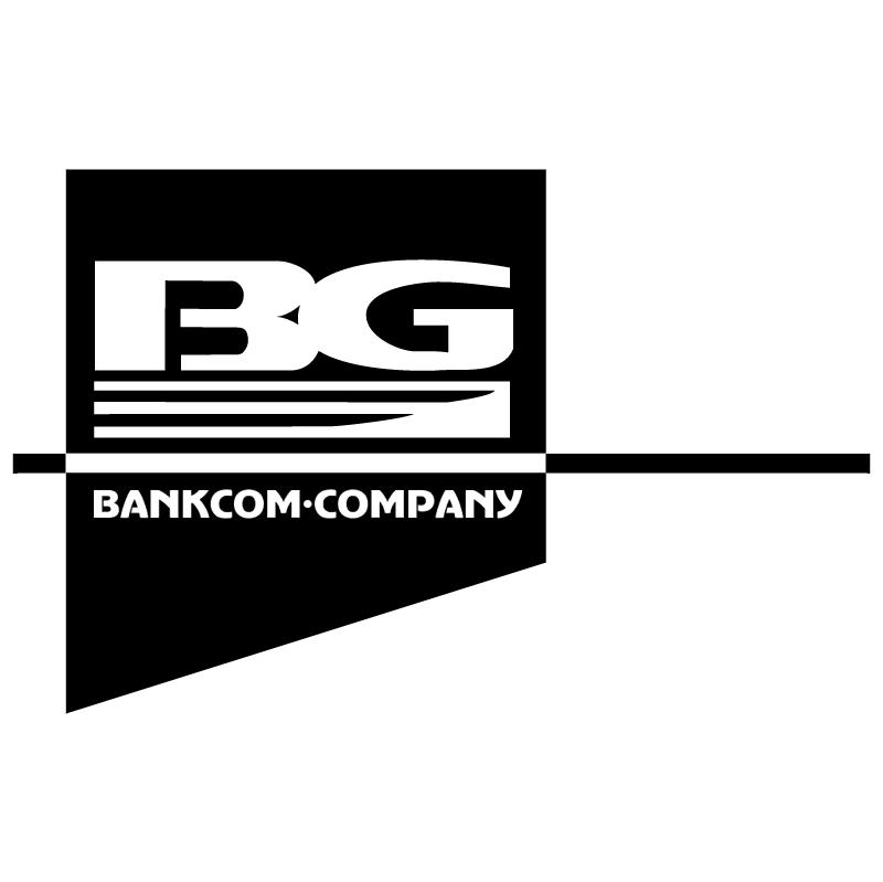Bankcom Company 821 vector