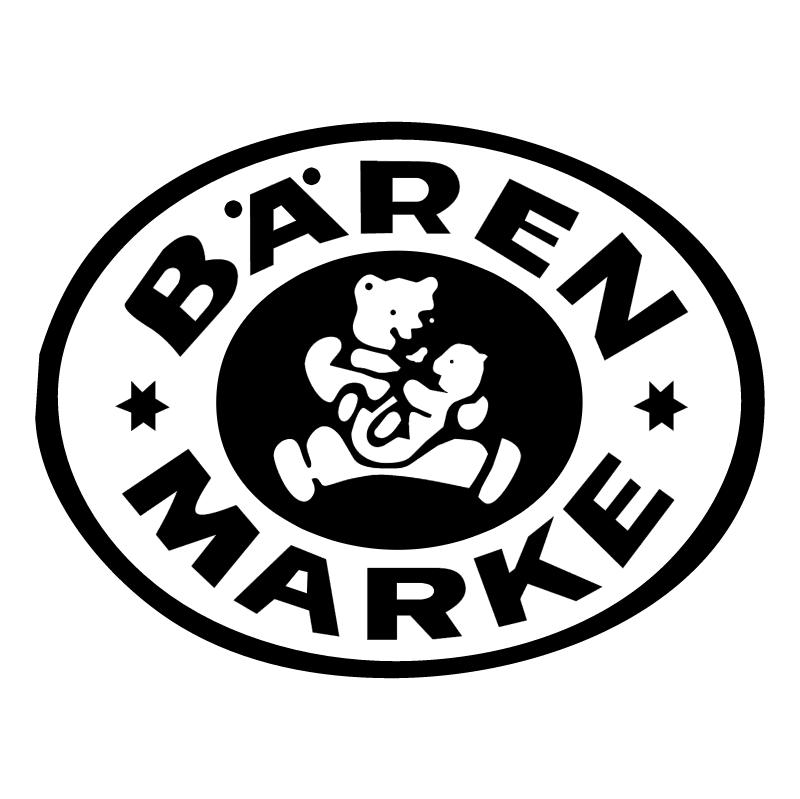 Baren Marke 63450 vector