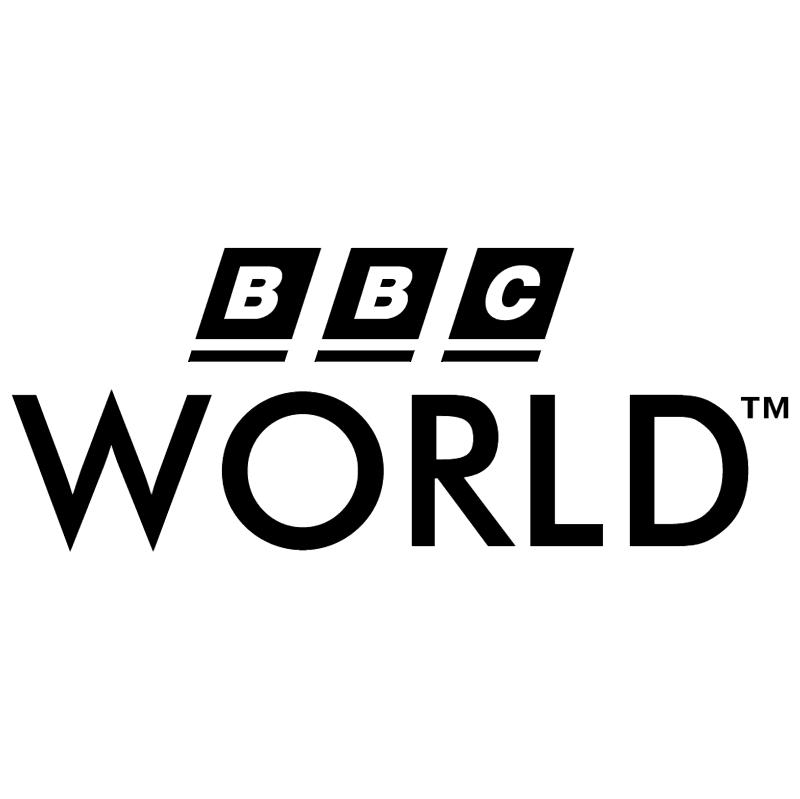 BBC World 11364 vector