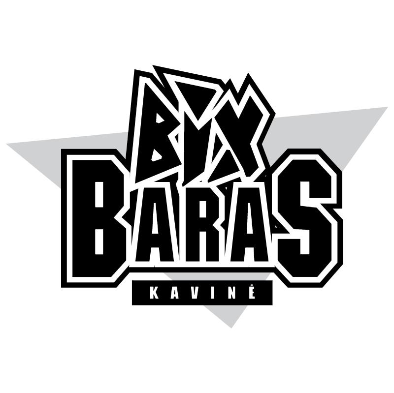 Bix Baras vector