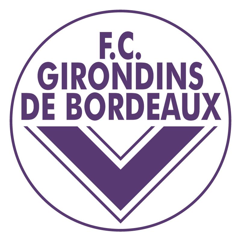 Bordeaux 7832 vector