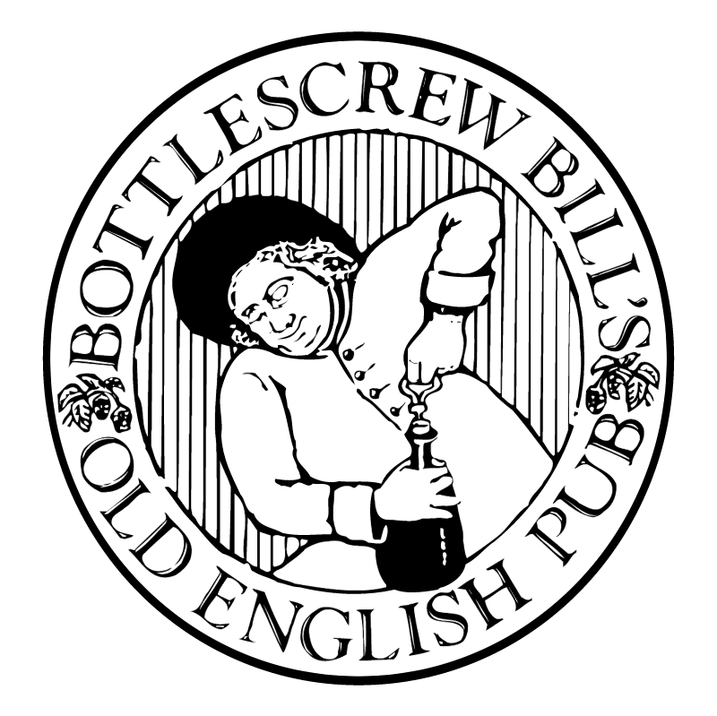 Bottlescrew Bill's 45319 vector