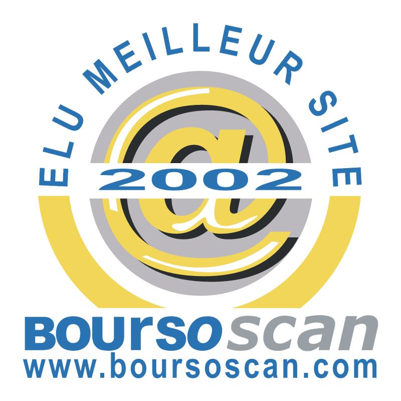 BoursoScan 72951 vector