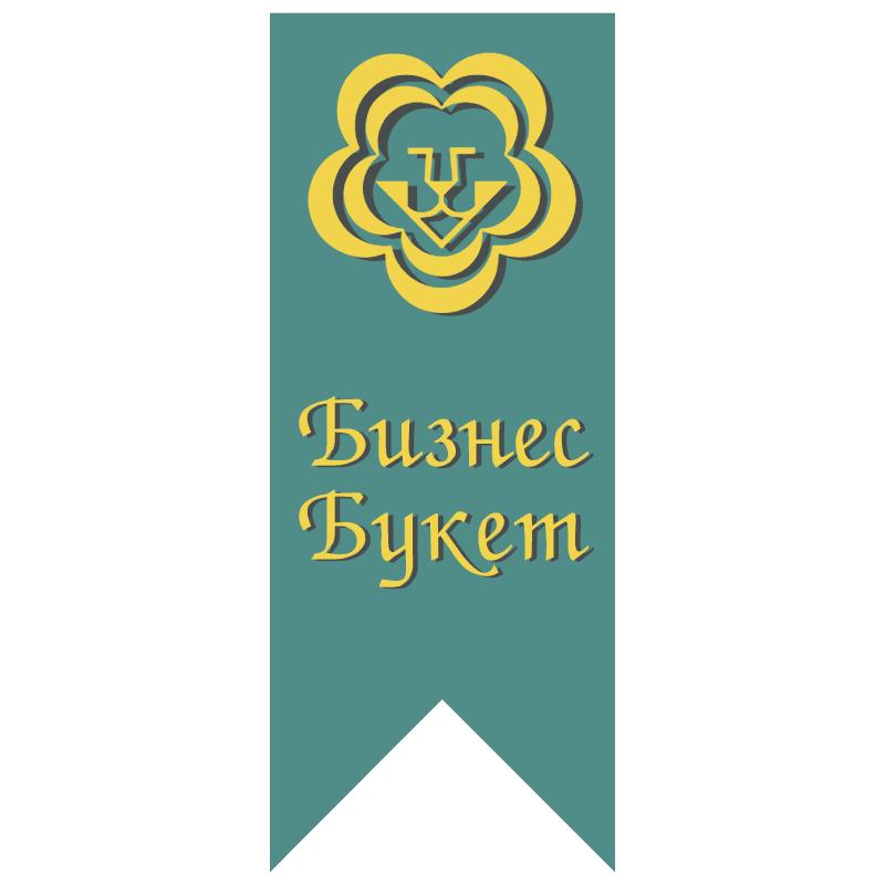 Business Bouquet 20282 vector