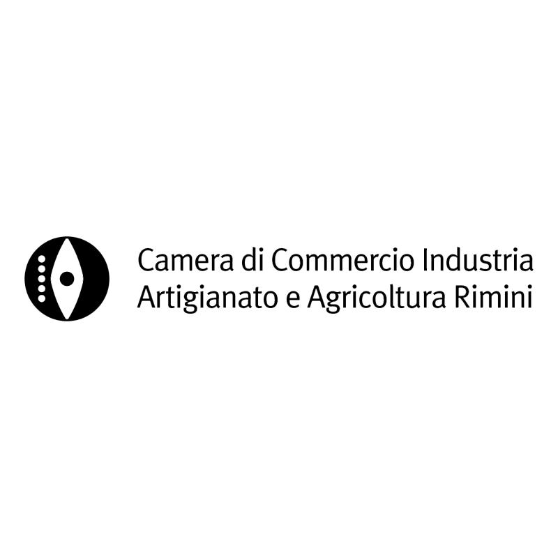 Camera di Commercio Rimini vector