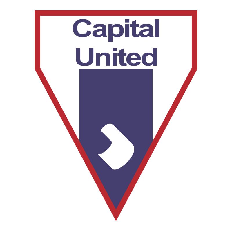 Capital United FC vector