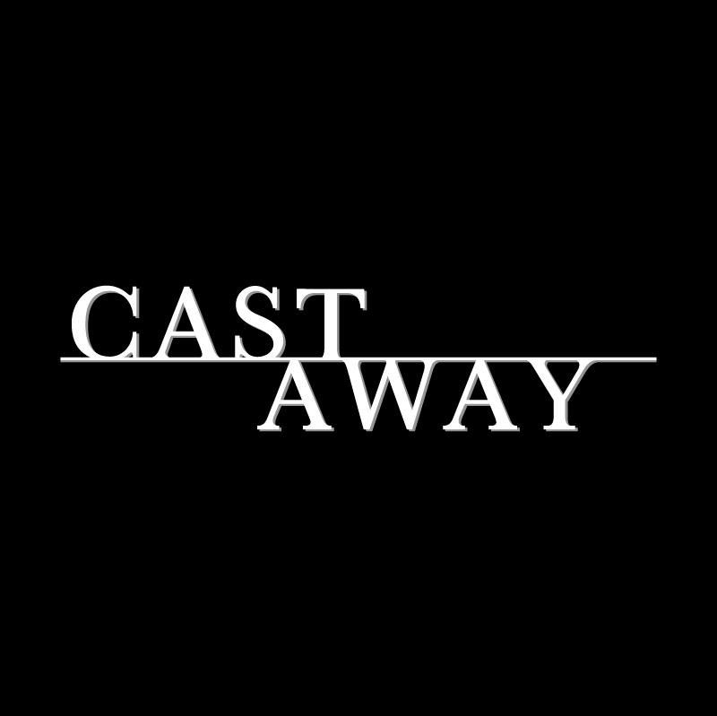 Cast Away vector