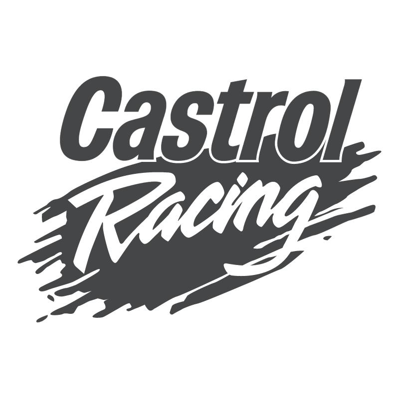 Castrol Racing vector