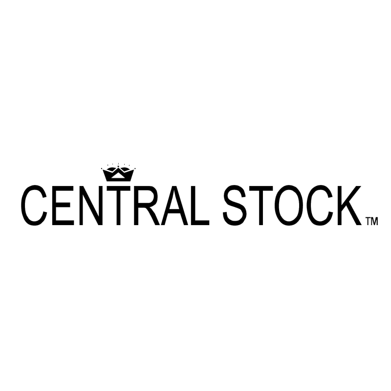 Central Stock vector