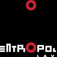 Centropolis Laval logo vector
