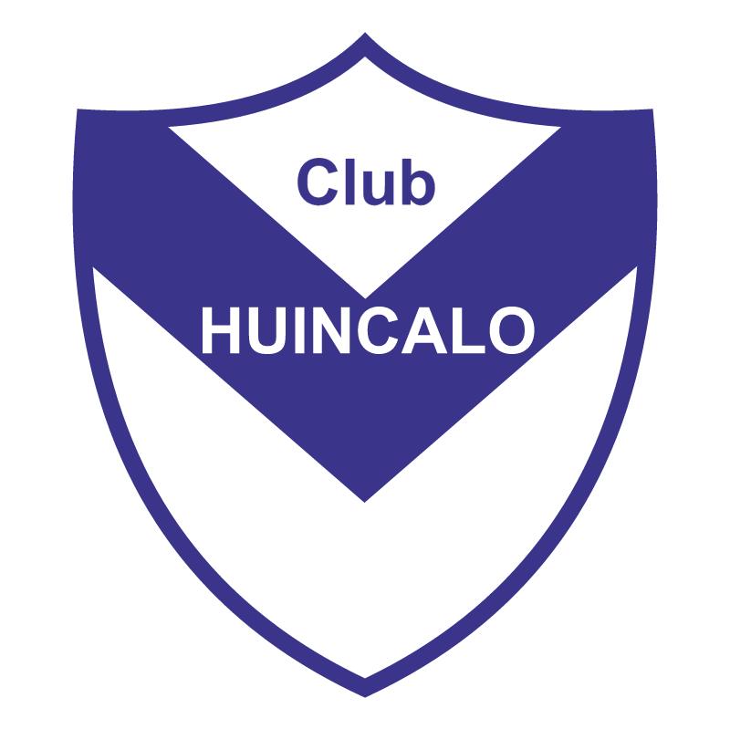 Club Huincalo de San Pedro vector