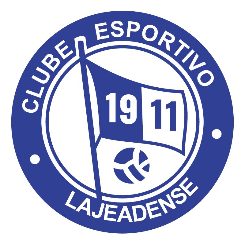 Clube Esportivo Lajeadense de Lajeado RS vector logo