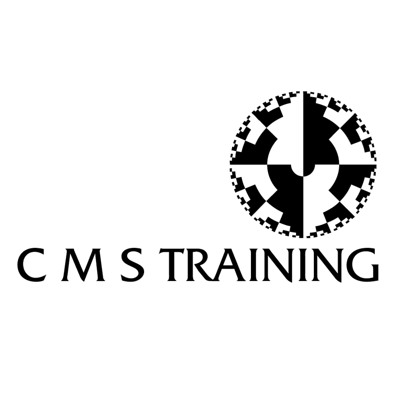 CMS Training vector