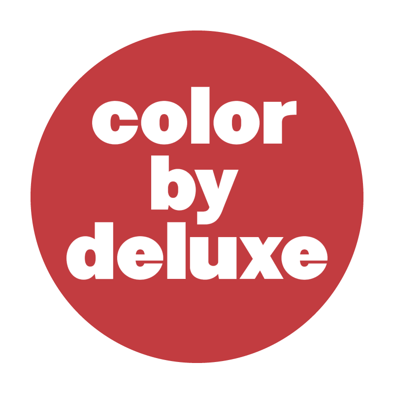 Color By Deluxe vector