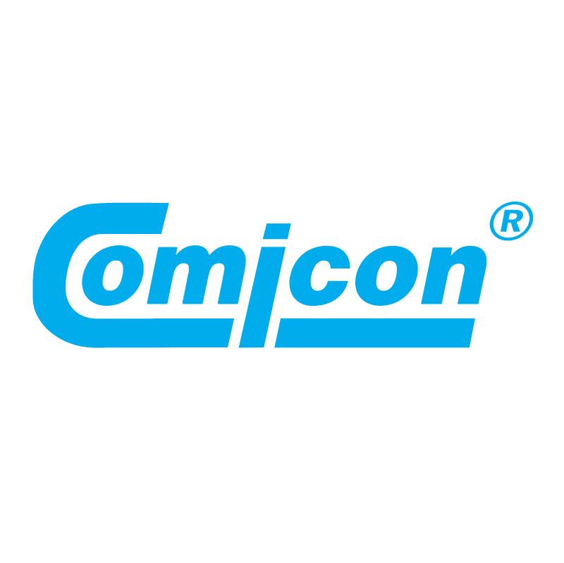 Comicon vector