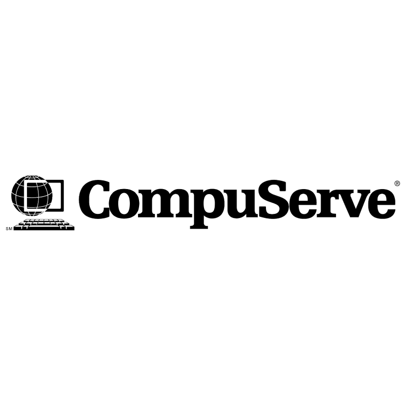 CompuServe 7272 vector