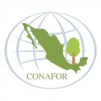 Conafor vector