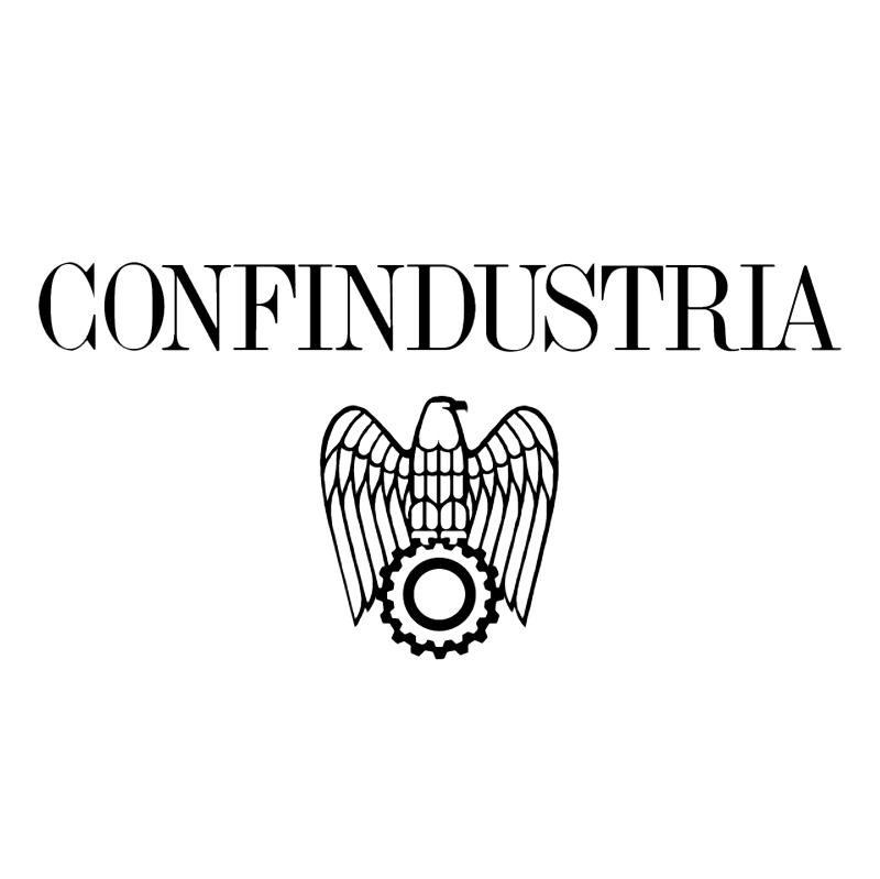 Confindustria vector