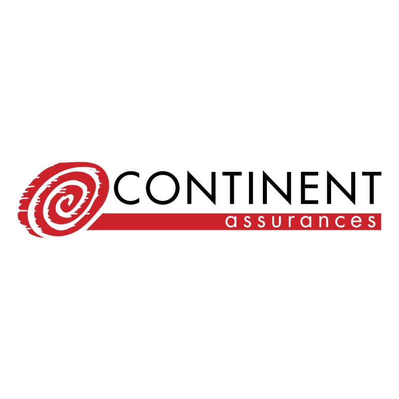Continent Assurances vector
