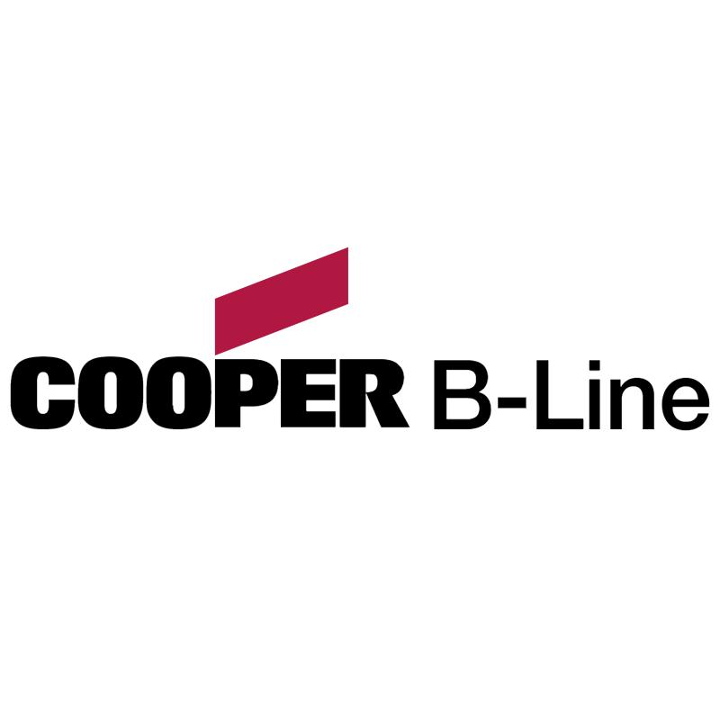 Cooper B Line vector