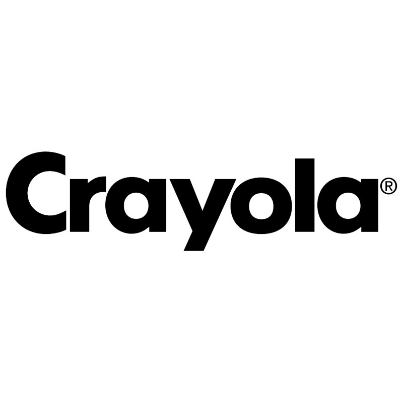 Crayola 1313 vector