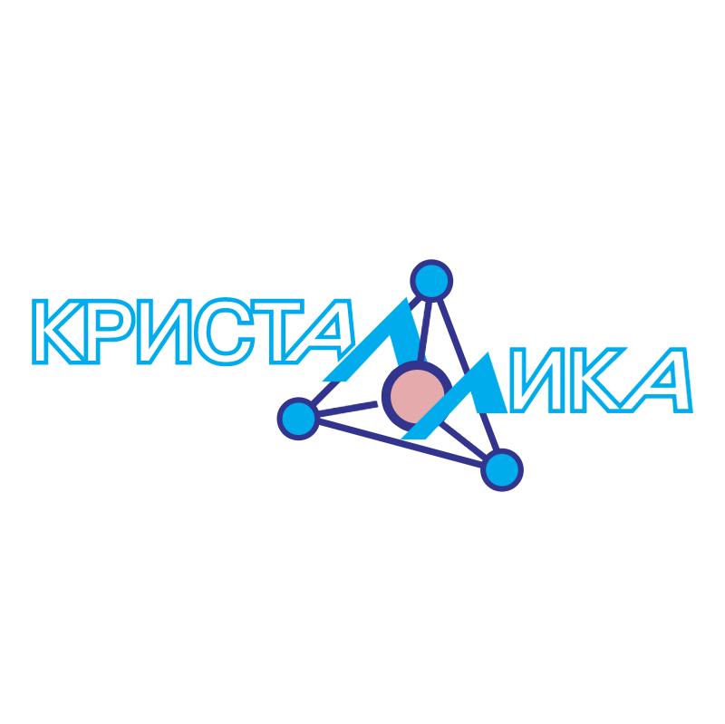 Crystallika vector