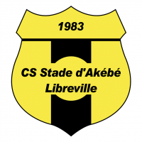 CS Stade d'Akebe vector
