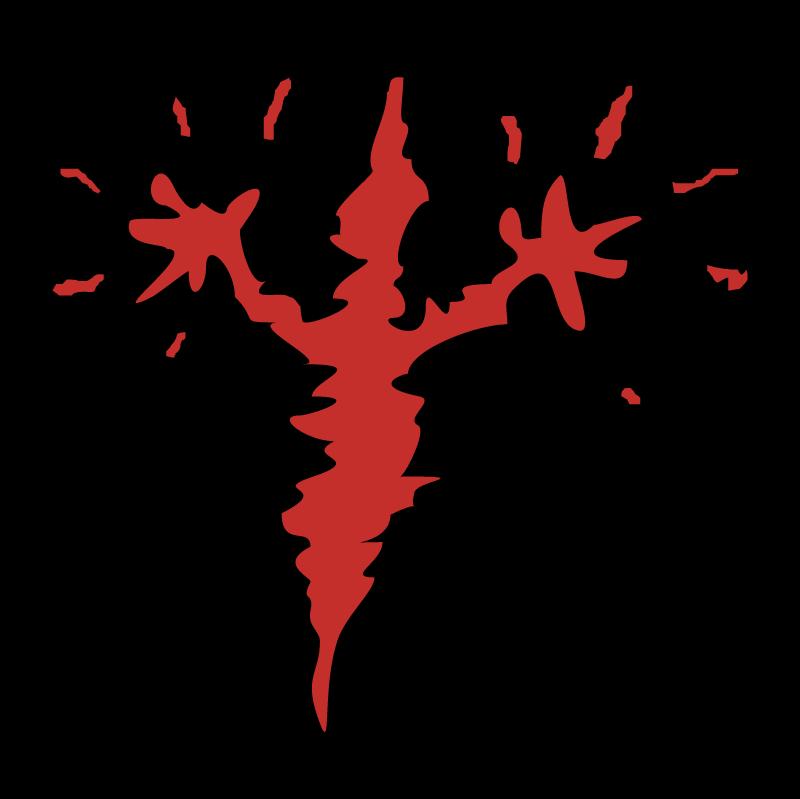 CULT vector logo