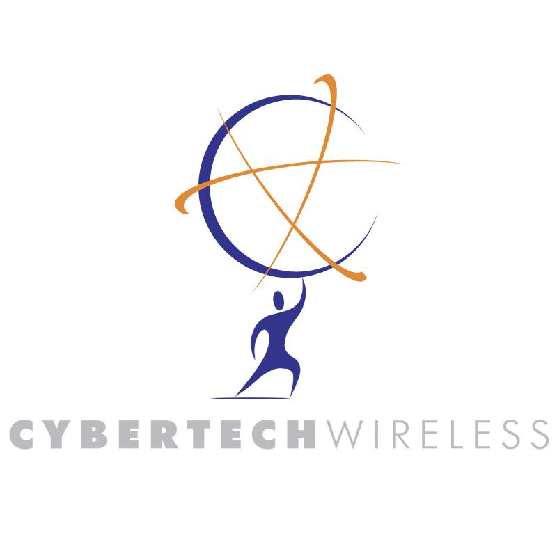 Cybertech Wireless vector