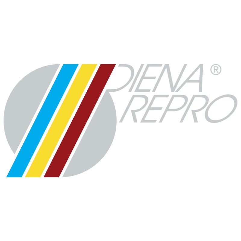 Diena Repro vector