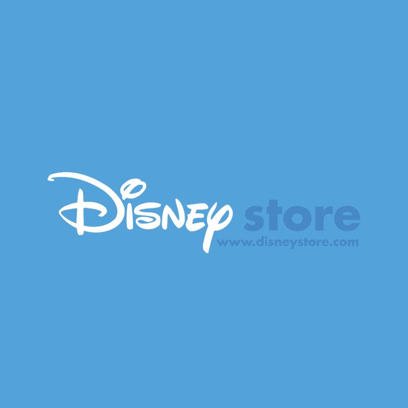 Disney Store vector