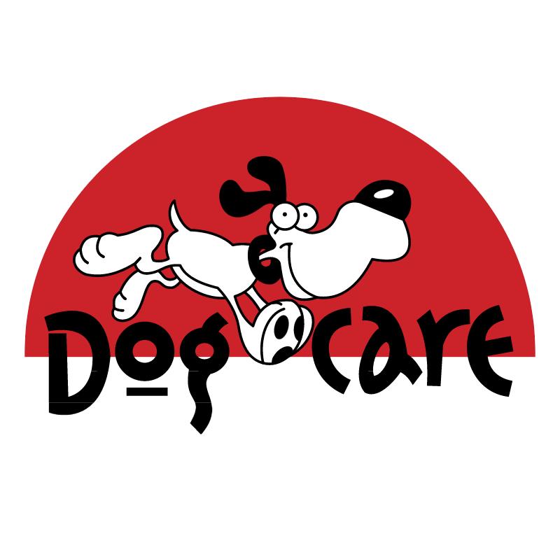 Dog Care vector