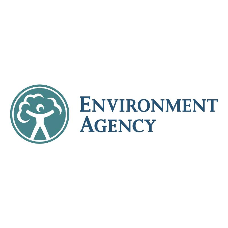 Environment Agency vector