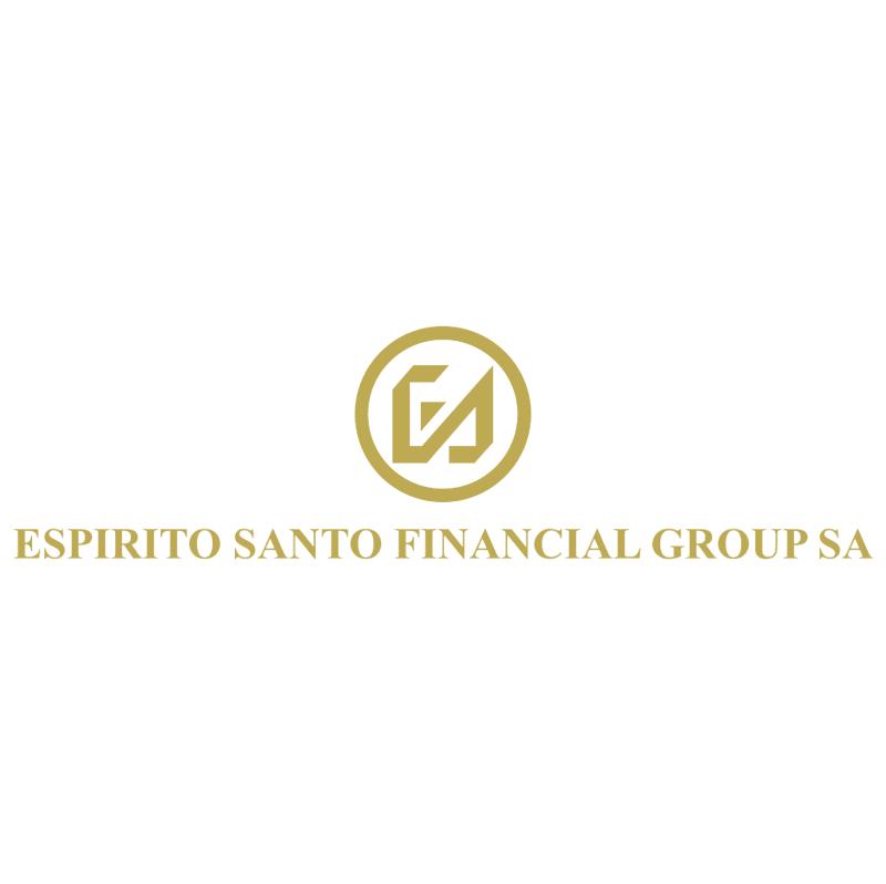 Espirito Santo Financial Group vector